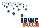 ISWC2009 logo